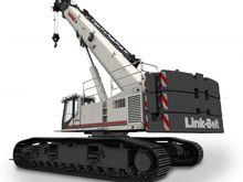 2013 Link-Belt TCC1100