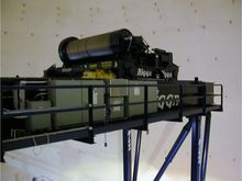 2001 Ederer X-SAM trolley