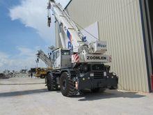 2013 Zoomlion RT80