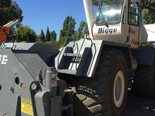 Used 2006 Terex RT78