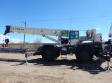 Used 2006 Terex RT55
