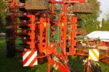 Used 2011 Kverneland
