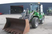 2004 L 45 B Compact loader