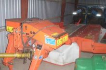 2005 Kuhn FC 313 Mowing device