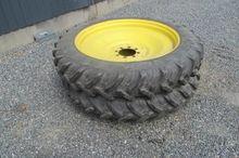 300/95R46 Maintenance wheel