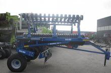 2014 Dalbo Maxi roll 7,6 mtr Fu