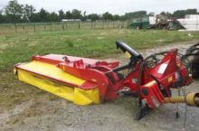 2011 SM310RC Flail mower