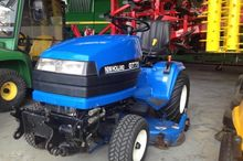 Used 2003 Holland GT