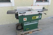 Used 2000 Felder Abr