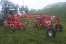 Used 2007 Kuhn GA 80