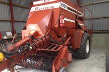 Used 1990 Hesston 47