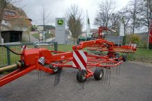 Used 2006 Kuhn GA 78