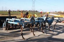 2000 Farmet 380 Cultivator
