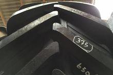 Taurus 650/65R38 Tires