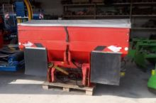 1998 Kuhn MDS 1141 fertilizer s