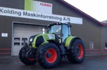 Used 2007 CLAAS 850