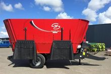 2015 JF VM22-2 fodder distribut