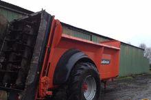 Used 2011 Rafal 3300