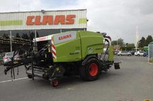 Used 2011 CLAAS uniw
