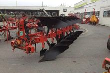 2002 Gregoire rc 47 Plough