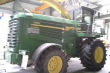2011 John Deere 7550 2 RM PRODR