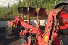 2009 Gregoire RCW 47 Plough