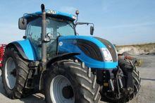 2010 Landini Powermaster 190 Tr