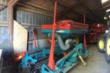 2008 Sulky 4,0M Drilling machin