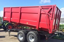 Used 2015 CTS 18 ton
