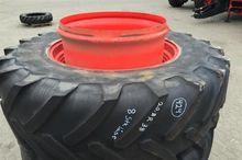 Michelin 20.8R38 Twillingehjul