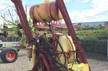 Hardi 1200 Field sprayer
