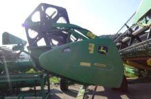 2004 John Deere 620 Combine har
