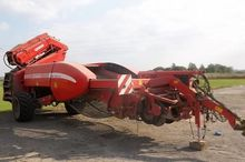 Used 2001 Grimme GZ