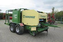 2003 Krone Combi Pack 1500V Rou
