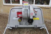DW61 alpin Cable winch