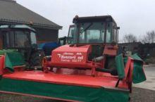 2011 Kverneland 3632FT Mowing d