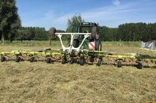 2013 CLAAS volto 1100 T Rotary