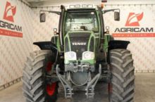 Used 2001 Fendt 926