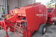 Used Welger RP 150 R