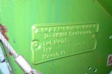 1998 Amazone AD 302 Drilling ma