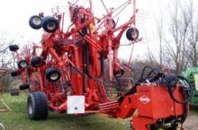 Used 2006 Kuhn GA 15