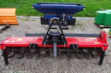 2011 Agritec AT30-230 PTO-power
