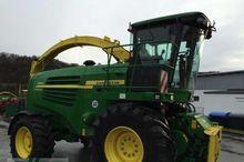 2012 John Deere 7350i Forage ha
