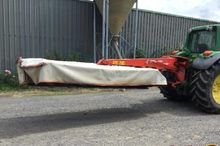 2011 Kuhn GMD 3510 Mowing devic