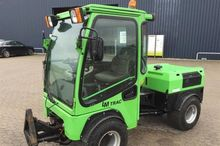 2005 LM TRAC 385 Equipment carr