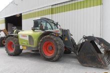Used 2012 CLAAS 7030