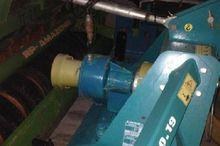 2011 Sulky 3000-19 Drilling mac