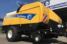 2013 New Holland BB 9080 High p