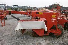 2004 Kuhn FC 250 Flail mower