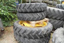 SPRØJTEHJUL Maintenance wheel